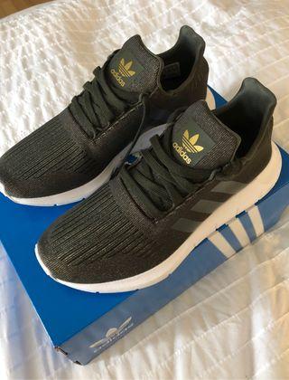 Adidas zapatillas swift run talla 38