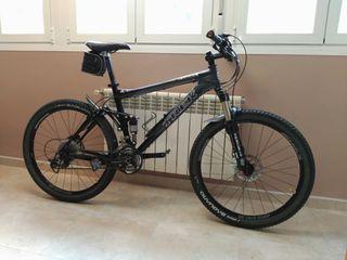 Bicicleta TREK FUEL EX.8.TALLA L.