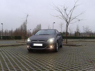 Opel Astra 2.0 CDTi SS 165 Sportive