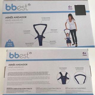 Walking harness/Arnés andador