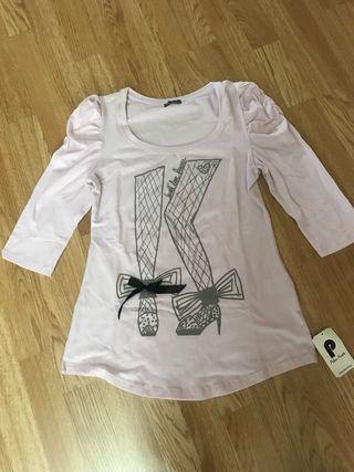 Camiseta Pilar Prieto