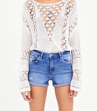 Short Zara