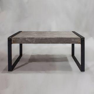 Mesa muebles microcemento