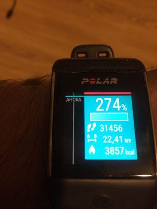 Polar M600 GPS + Garantía
