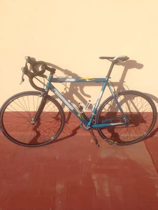 Bicicleta Pinarello Carretera carbono