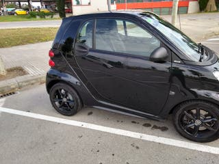Urgente! Smart Fortwo Pulse mhd 52 Black Edition