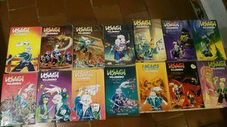 comics manga ,usagi , akira y mas