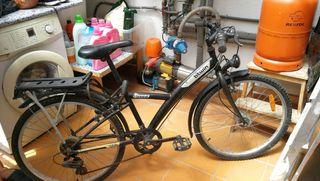 Bicicleta de niño/a