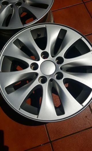 """Llantas 16"""" BMW SERIE 1 (originales)"""