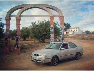 SEAT Toledo 1l Magnus