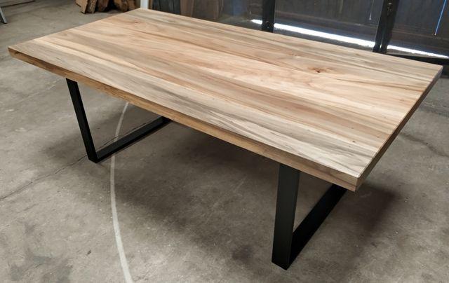 Mesa comedor industrial de segunda mano por 640 en alaquas en wallapop - Wallapop mesa comedor ...