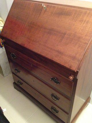 Precioso escritorio vintage
