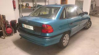 Opel Astra 1997