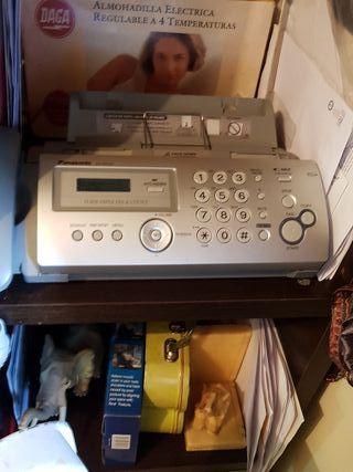 telefono con foto copiadora y fas incorporado