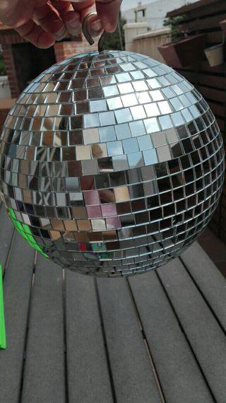 Bola discoteca