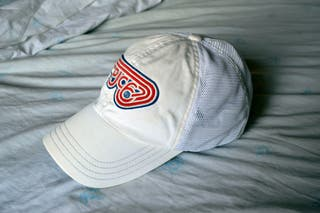 GORRAS RALPH LAUREN, TOMMY Y BILLABONG