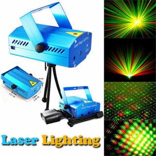 mini laser proyector