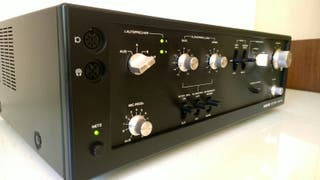 Uher VG-850 Amplificador Vintage