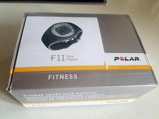 Pulsometro POLAR F11