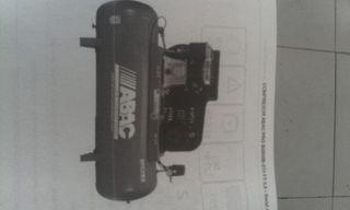compresor de aire ABAC PRO
