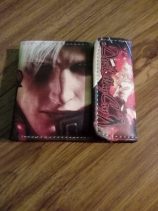 Cartera Devil May Cry