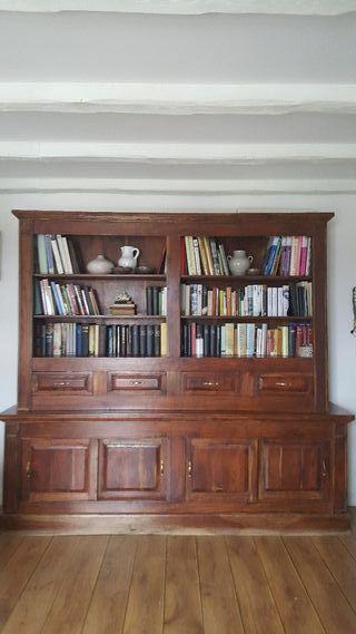 aparador- libreria