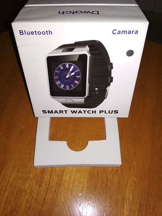 Smart Watch Nuevo