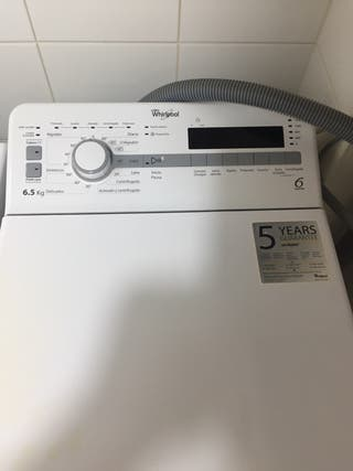 Pack Secadora + lavadora WHIRPOOL INDESIT