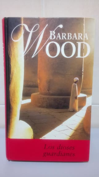 Libro Los dioses guardianes