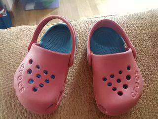 crocs 19-20