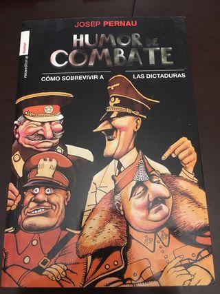 HUMOR DE COMBATE