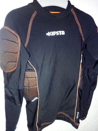 CONJUNTO ROPA INTERIOR NIÑO - PROTECCIONES-KIPSTA