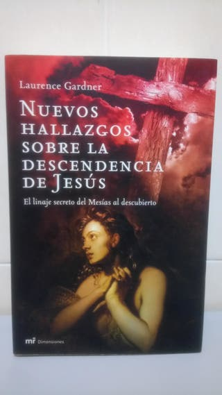 Nuevos hallazgos sobre la descendencia de Jesús