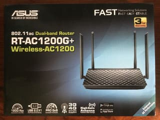 Router Asus RT-AC1200G