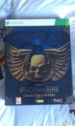 Space Marine Xbox360