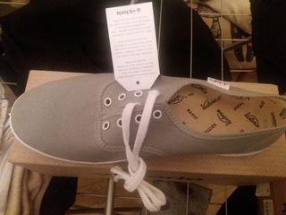 Zapatillas mujer victoria