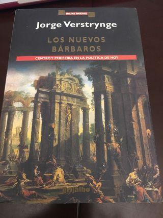 LOS NUEVOS BARBAROS