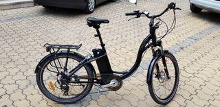 Bicicleta electrica Legend de 36 Voltios
