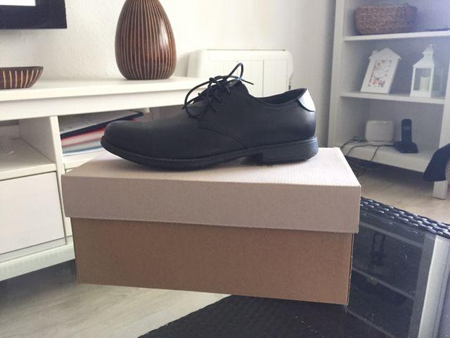 Zapatos clásico camper hombre de esta temporada