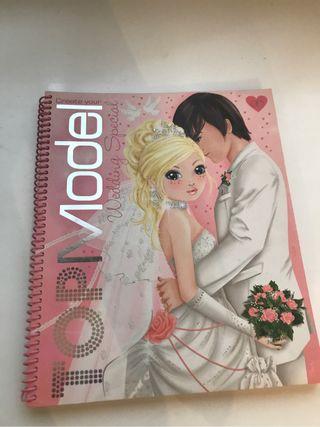 Cuaderno top model
