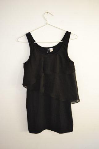 Camiseta/vestido H&M