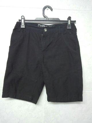 Pantalon corto niño 8 o 9 años