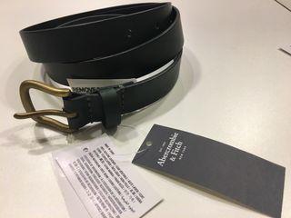 Cinturon Abercrombie estrenar