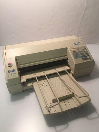 Impresora Epson Stylus Color P860A
