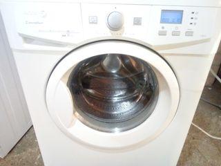 lavadora 8 kg kilos Fagor ..Transporte