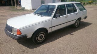 Renault 18 gts 1983