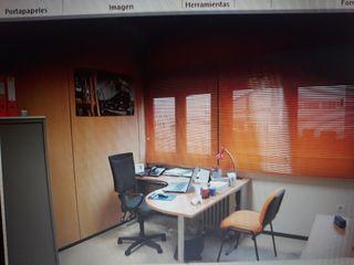 Venta Mobilario Oficina