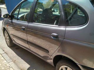 Renault scenic 2003