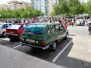 Renault 12 ts 1978