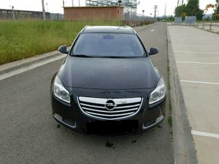 Opel Insignia 2.0 CDTi 130 diesel Sport Tourer